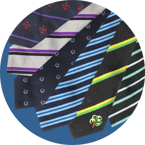 ties-collection